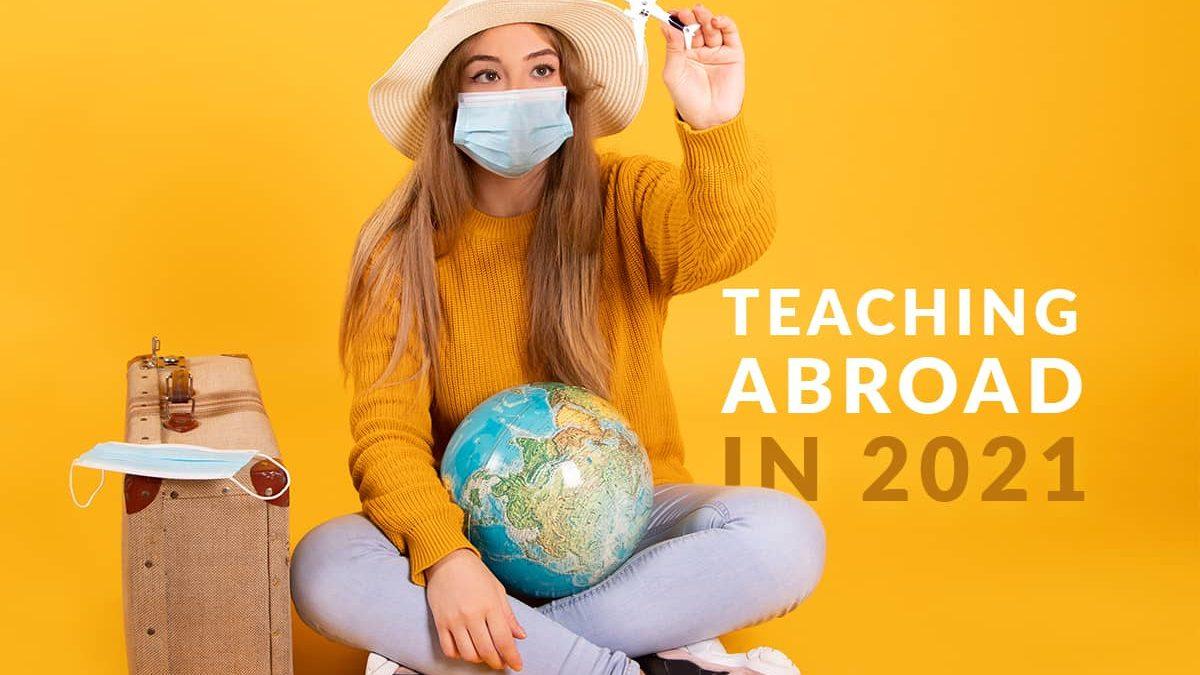 teaching abroad - Dux Recruitment 2021
